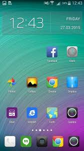 themes galaxy s6 apk collection of s6 themes store apk bobcatrom style samsung themes
