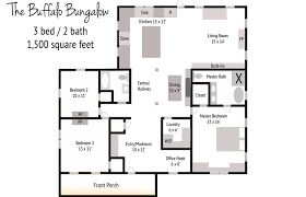house plans floor plans bungalow house plans floor plan for a modern 1920 with