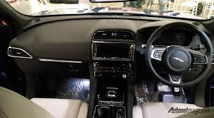 new land rover interior interior jaguar f pace indonesia details autonetmagz