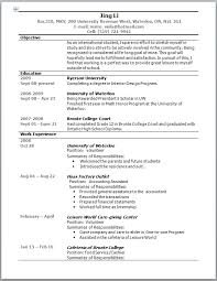 australian resume template free 28 images australian resume