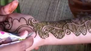tattoo designs for hand new simple easy henna designs for hands youtube