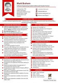 Effective Resumes Samples by Examples Of Resumes 10 Tips To Create An Effective Resume And