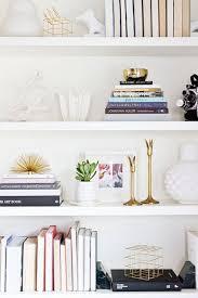 Bookshelf Styling Best 25 Bookshelf Styling Ideas On Pinterest Shelving Decor