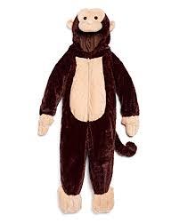 Halloween Monkey Costume Unique Halloween Costumes Kids Maxx