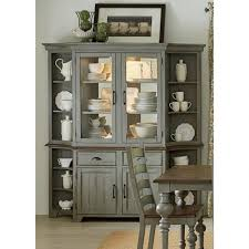 china cabinet narrow china cabinet corner dining room hutch half