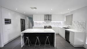 Modern Kitchen Designs Sydney Custom Design Kitchens Sydney