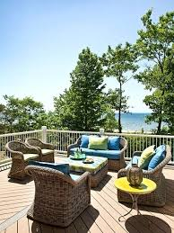 deck furniture ideas deck furniture layout ideas space saving bench outdoor furniture
