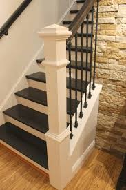 Open Staircase Ideas Remodel Stairs Cost Home Design