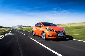 nissan micra wheel size drive co uk all new 2017 nissan micra a strong challenger