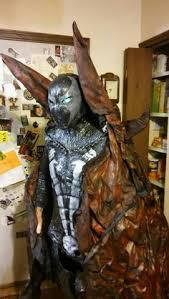 Spawn Costume Spawn Costume Detailing Guide For Comic Fans Spawn Costume