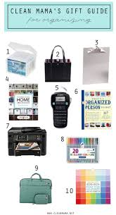 organizing yourself favorite things gift guides clean mama favorite things and gift