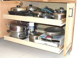 Shelves For Kitchen Cabinets Kitchen Cabinets Pull Out Shelves Kgmcharters