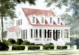 southern house plan st phillips place watermark coastal homes llc southern