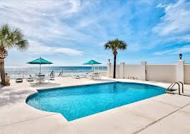 Beach House Rentals In Destin Florida Gulf Front - book its about time for your gulf front vacation rental in the