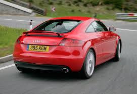 2006 audi coupe 2006 audi tt photos specs radka car s