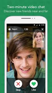 random chat app for android which is the best android app for random and anonymous chatting