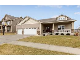 120 emerson ln waukee ia des moines real estate houses iowa