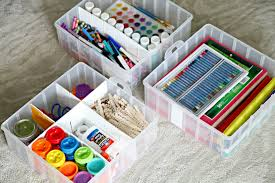 Arts And Craft Storage For Kids - storage solution roundups archives page 4 of 8 craft storage