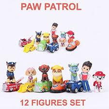 paw patrol logo 3