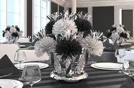 Table Decorations For Graduation Black Table Decorations For Weddings U2013 Thejeanhanger Co