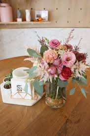 flower subscription weekly flower subscription for 3 months 12 arrangements in total