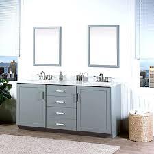 gray bathroom vanity grey gloss unit u2013 euro screens