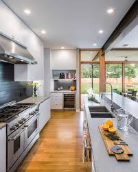 62 best great galley kitchens images on pinterest home dream