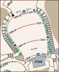 Red Rock Casino Floor Plan Red Rocks Entertainment Concerts Concerts Events Attending A