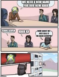 Xbox One Meme - xbox one x imgflip