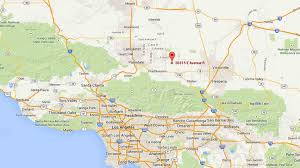 Google Maps Los Angeles Serial To Be Released In L A County Residents Outraged