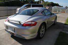 2003 porsche cayman 2006 porsche cayman s tiptronic direct from autotraderimportsauto