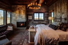 gorgeous bedrooms 35 gorgeous log cabin style bedrooms to make you drool