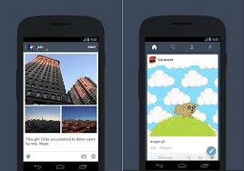 gif app for android android app adds auto gifs photosets and landscape