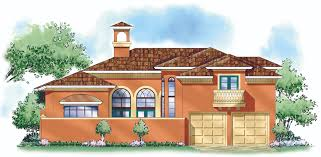 sater designs bartolini house plan