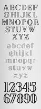 best 25 hipster fonts ideas on pinterest hipster logo free