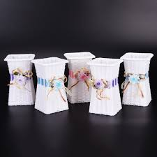Wholesale Home Decor Suppliers China Online Get Cheap Flower Vases Plastic Aliexpress Com Alibaba Group