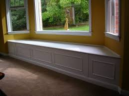Images Of Bay Windows Inspiration Bay Window Bench Seating 39 Inspiration Furniture With Bay Window