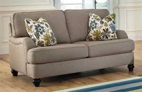 Ashley Furniture Leather Loveseat Ashley Sofa Loveseat Centerfieldbar Com