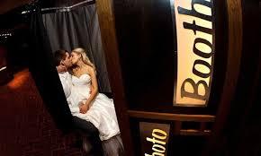 Photobooth Rental Three Hour Photo Booth Rental Wedding Photo Booth Rental Groupon