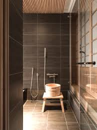 astonishing modern japanese bathroom design photo decoration for