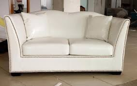 creative of leather white sofa with off white sofa ira design