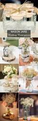25 best wooden centerpieces ideas on pinterest table