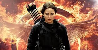Mockingjay Halloween Costume Jennifer Lawrence Hunger Games Costumes