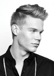 hairstyles short in back and long sides latest men s hairstyles short sides long top for 2015