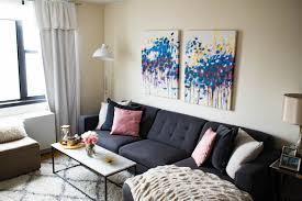home decor update new york city apartment 2017 katie u0027s bliss