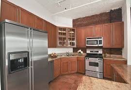 Modern Kitchen With Flush Light By The Corcoran Group Zillow - Rosewood kitchen cabinets