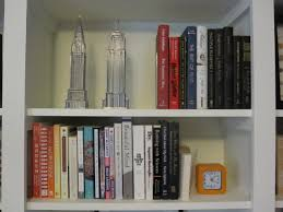 Bookshelf Organization How To Artfully Arrange A Bookshelf