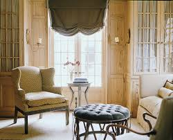 great ideas for window treatments sunset