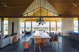 interior design hawaiian style great room contemporary style contemporary and block wall