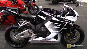 cheap honda cbr600rr for sale 2016 honda cbr600rr walkaround 2015 aimexpo orlando youtube